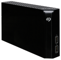 Seagate Backup Plus HUB