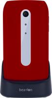 Bea-fon SL630 (rot-silber)