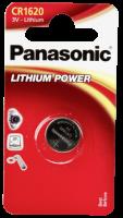1 Panasonic CR 1620