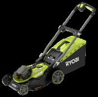 Ryobi RY18LMX40A-240 18 V Akku Rasenmäher
