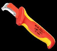 KNIPEX Kabel-Abmantelungsmesser