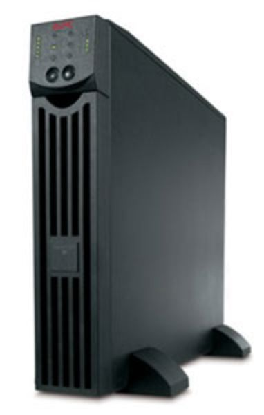 APC Smart-UPS RT, 1000VA On-Line, 230V