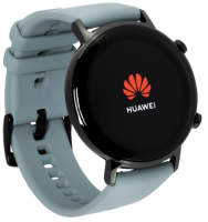 HUAWEI Watch GT 2 Sport 42mm lake cyan