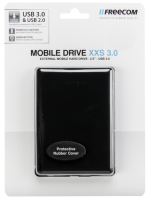 Freecom Mobile Drive XXS 1TB