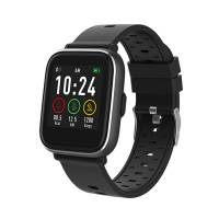 Denver SW-161BLACK Smartwatch Schwarz IPS 3,3 cm (1.3 Zoll)