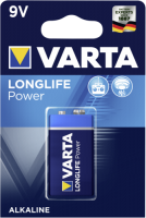 10x1 Varta Longlife Power