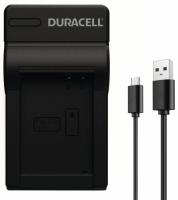 Duracell Ladegerät mit USB Kabel für DRC10L/NB-10L