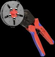 KNIPEX MultiCrimp 250 mm