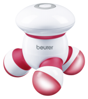 Beurer MG 16 rot Mini Massager